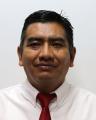 Foto oficial del funcionario público  Joel Ruíz Martínez