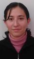 Foto oficial del funcionario público Elvira Montserrat Canales García