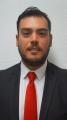 Foto oficial del funcionario público Alejandro Pérez Romero