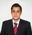 Foto oficial del funcionario público Armando Orozco González