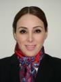 Foto oficial del funcionario público Norma Liliana Díaz Romo