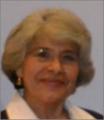 Foto oficial del funcionario público María de Lourdes Caballero Navarro