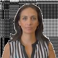 Foto oficial del funcionario público Martha Verónica Quirarte Briseño