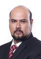 Foto oficial del funcionario público José Ignacio Plascencia Cárdenas