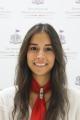 Foto oficial del funcionario público Daniela Caram Puente