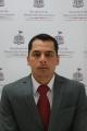 Foto oficial del funcionario público Bruno Michael Bajo Carillo