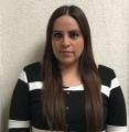 Foto oficial del funcionario público Lorena del Rosario Enriquez Trujillo