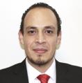 Foto oficial del funcionario público Salvador García Pérez