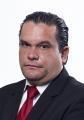 Foto oficial del funcionario público Oscar Guadalupe Delgado Ibarra