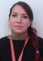 Foto oficial del funcionario público Ana Luisa Díaz Gutiérrez