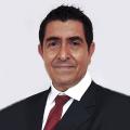 Foto oficial del funcionario público Raúl Ibarra Becerra