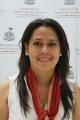 Foto oficial del funcionario público Ana Karina Perez Sanchez