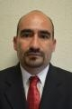 Foto oficial del funcionario público Enrique Ureña Mercado