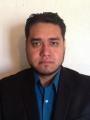 Foto oficial del funcionario público David Rafael Valencia García