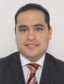 Foto oficial del funcionario público Julio Cesar Hernández Pérez