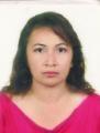 Foto oficial del funcionario público Alma Yadira Quintero Anaya