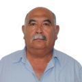 Foto oficial del funcionario público Cruz Contreras Enriquez