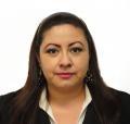Foto oficial del funcionario público Miroslava Erika Galán Vázquez
