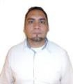 Foto oficial del funcionario público Job Sael Torres Tejeda