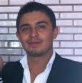 Foto oficial del funcionario público José Miguel Lara Villegas