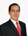 Foto oficial del funcionario público Álvaro Martínez García