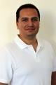 Foto oficial del funcionario público Óscar González Loza