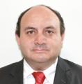Foto oficial del funcionario público José Antonio Aviña Méndez