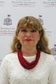 Foto oficial del funcionario público Ana Bertha De La Cruz Gutierrez