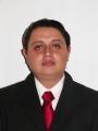 Foto oficial del funcionario público Marco Octavio Hernández Córdova