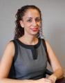 Foto oficial del funcionario público Claudia Castellanos Reul