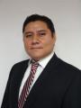 Foto oficial del funcionario público José Samir Portillo Mendoza