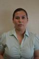 Foto oficial del funcionario público Lilia Castellanos de la Cruz