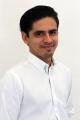 Foto oficial del funcionario público Luis Rogelio Uribe Orozco