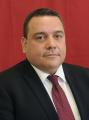Foto oficial del funcionario público Gustavo Hernández Arechiga