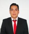 Foto oficial del funcionario público William Obed Barrón Guerrero