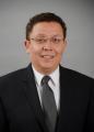 Foto oficial del funcionario público Alfonso Cerda Villanueva