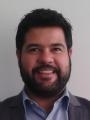 Foto oficial del funcionario público Juan José Ramos Fernández