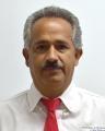Foto oficial del funcionario público Carlos García Barajas