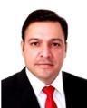 Foto oficial del funcionario público Luis Rubén Tinajero Gálvez