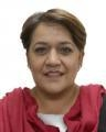 Foto oficial del funcionario público Mercedes González Robles