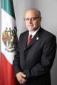 Foto oficial del funcionario público Guillermo Muñoz Franco