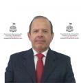 Foto oficial del funcionario público Mario Alberto Basulto Barocio