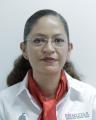 Foto oficial del funcionario público Martha Margarita Ocampo Torres