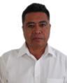 Foto oficial del funcionario público Francisco Javier Jiménez Campos