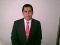 Foto oficial del funcionario público Juan Francisco García Vélez