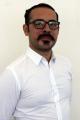 Foto oficial del funcionario público Juan Francisco Vázquez Gama
