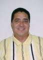 Foto oficial del funcionario público José Ludvig Estrada Virgen