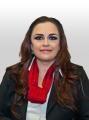 Foto oficial del funcionario público Ruth Alejandra Nuño Cerda