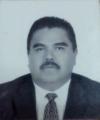 Foto oficial del funcionario público Gerardo Santillán Bustamante