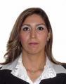 Foto oficial del funcionario público Mitzi Yaani Ramírez Ramírez